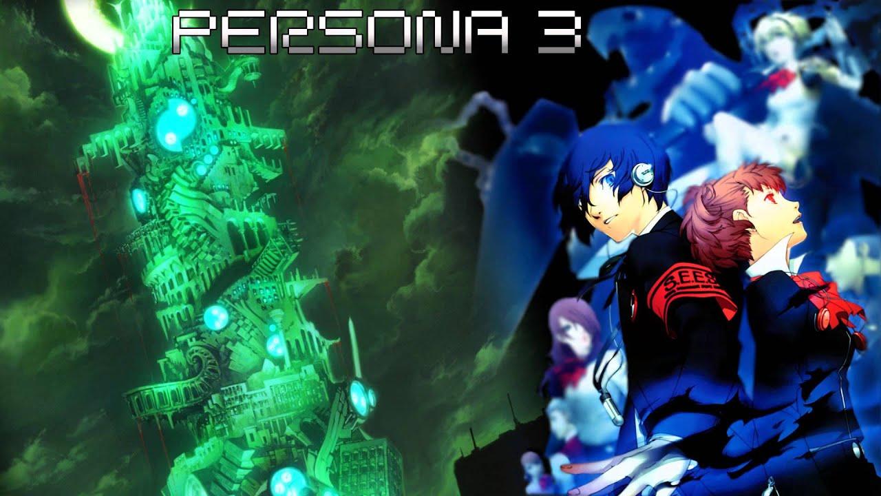 Persona 3 Burn My Dread Instrumental Cover Youtube