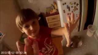 Кулинария для детей и родителей: Рецепт самого вкусного песочного теста от Самурайчик ТВ