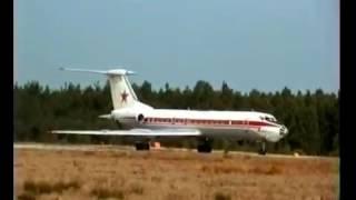 1991 Soviet Classics IL 18 Tu 134 IL 76