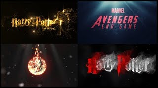 Top 50 FREE 2D & 3D Intro Templates 2019 Sony Vegas Pro