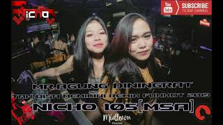 Download Lagu DJ Tak Bisa Memiliki FEAT DJ Demi Tuhan Aku Iklash [req,MR.AGUNG DININGRAT] MIX- Nicho 105[MSA]™ mp3
