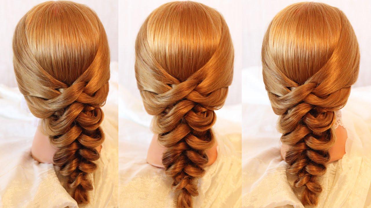 """Hair Styles For Rasta: Коса """"Закрытая"""""""