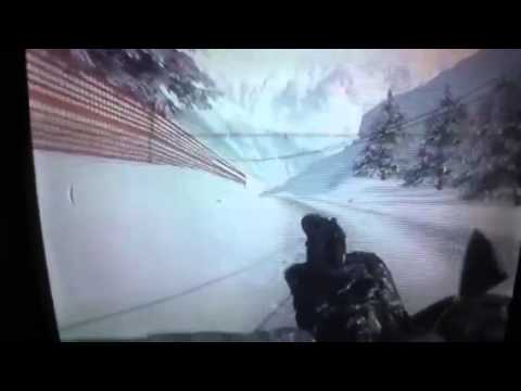 Glitches for mw2 new way out of Contingency