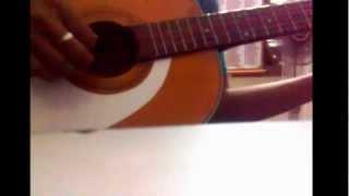Quên[Khắc Việt][Guitar Solo]