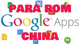 How to install Google Play Store on Chinese Smartphone - VideoRuclip