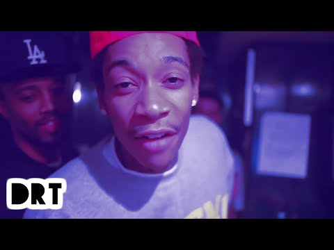 Wiz Khalifa - Without You (Official Video)