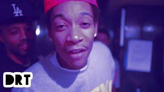 Wiz Khalifa - Without You [Music Video]