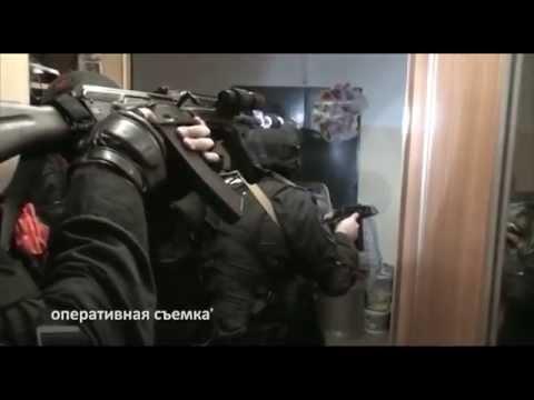 Криминального авторитета поймали в Приморье