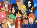 One Piece Sigla 2° -COMPLETA-  [ITA]