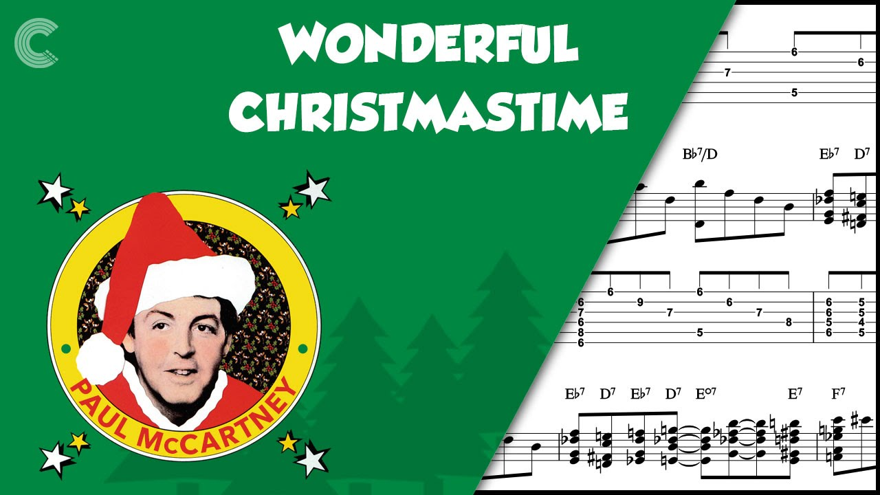 did you know - Wonderful Christmas Time