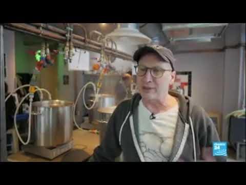 Brew Unique sur France24