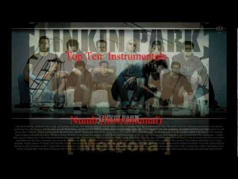 Linkin Park- Top 10 Instrumentals