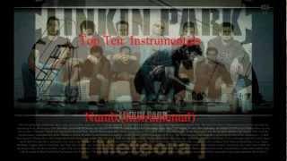 Linkin Park- Top 10 Instrumentals