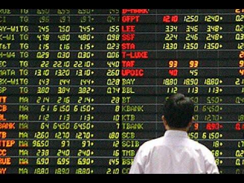 ตลาดหุ้นไทยปิดพุ่ง11.12จุด รับราคาน้ำมันฟื้น