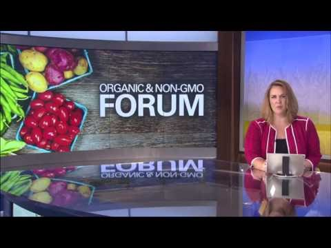 What to Expect from Organic & Non-GMO Forum 2016 on RFD-TV
