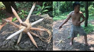 Primitive Technology: Weapons Danger Primitive (Canarium)