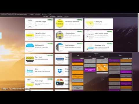 Kanban Tool - Discover the Power-Ups - kanbantool.com