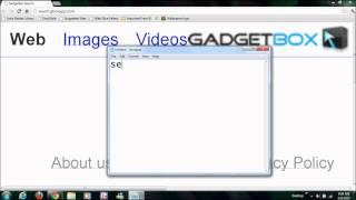How Make Internet Screen Bigger Or Smaller Window