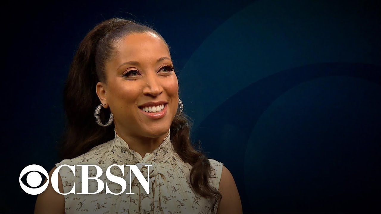 """Download Robin Thede makes history on """"A Black Lady Sketch Show"""""""