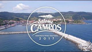 V. Travesía Salome Campos Igeriketa 2017