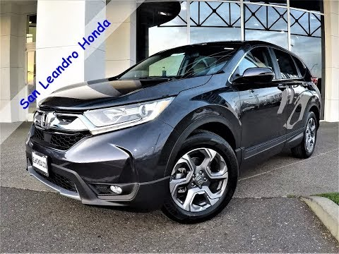 2019 Honda CR-V EX-L AWD Sale Price Lease Bay Area Oakland Alameda Hayward Fremont San Leandro CA 43