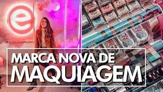 ESSENCE NO BRASIL - MARCA NOVA DE MAQUIAGEM | Vlog #148 | Lia Camargo
