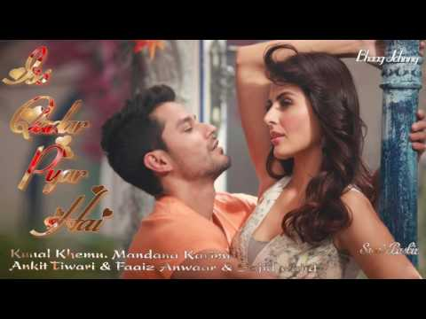 Iss Qadar Pyar Hai Full Song Ankit Tiwari | Bhaag Johnny |