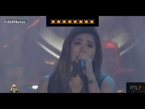Angeline Quinto - Remember Me This Way