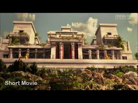 GODS OF EGYPT 2016 Part 13/15