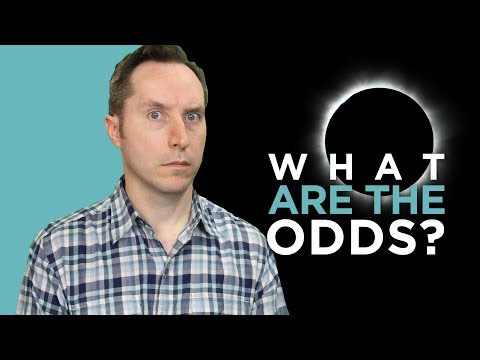 Is The Solar Eclipse Evidence That We're Living In A Simulation? | Answers With Joe