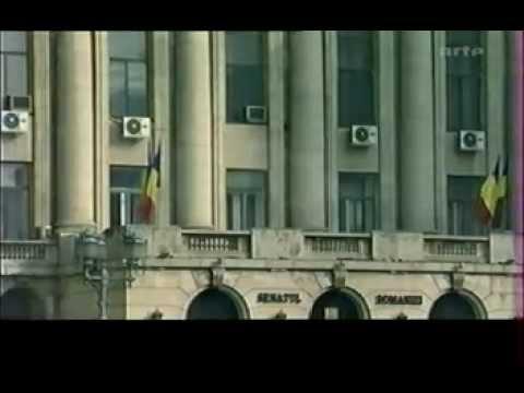Echec et mat - La revolution roumaine