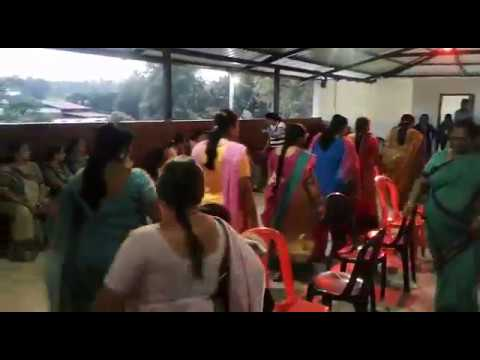 Special Nageri Group's Guest Enjoying Musical Chair. | Heena Tours