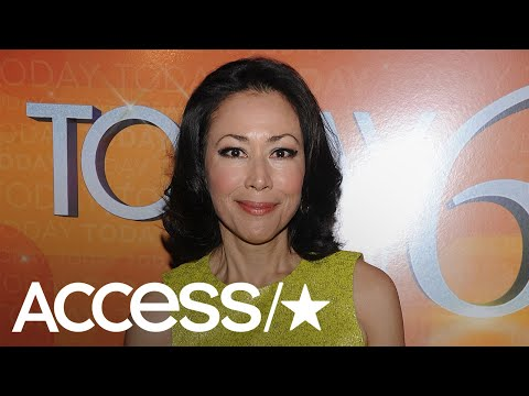 Ann Curry Breaks Her Silence A ann curry