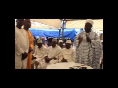 ITAN BALIKIS -  Sheikh L Islam Alh  Yahya Nda Solaty Amiru l Jaish