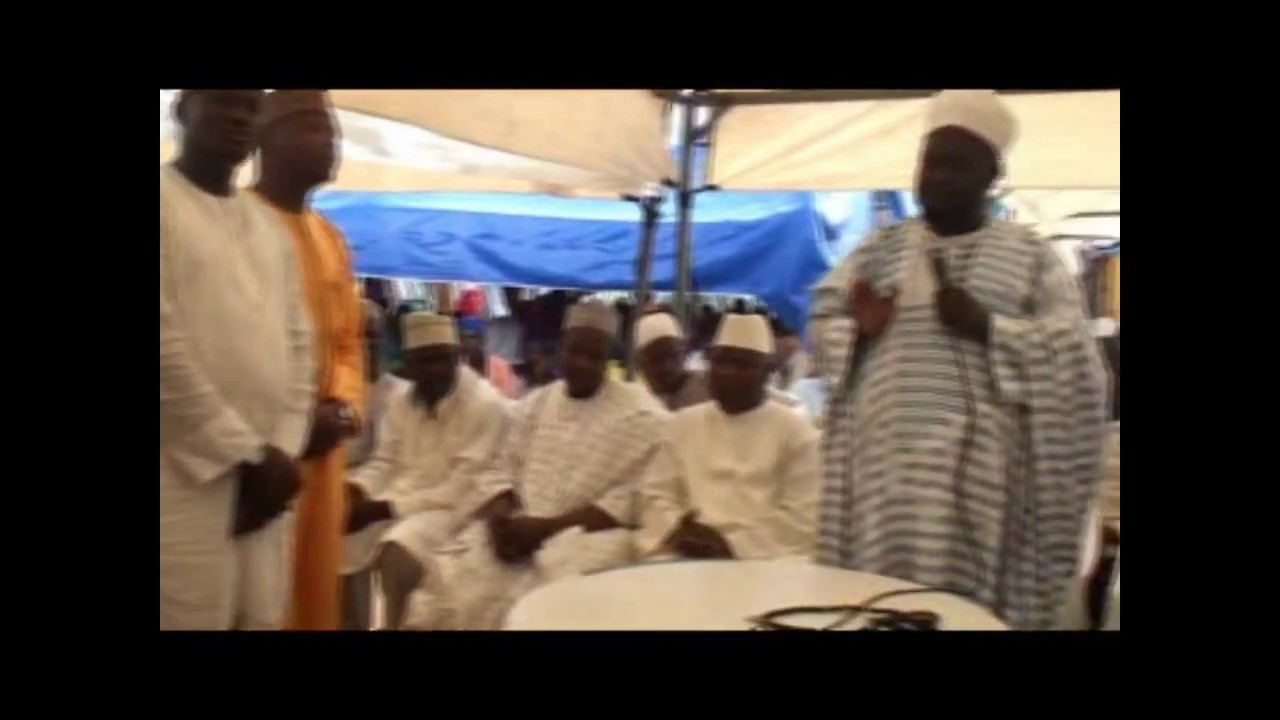 Download ITAN BALIKIS -  Sheikh L Islam Alh  Yahya Nda Solaty Amiru l Jaish