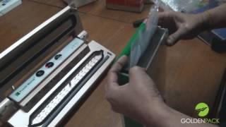 Repeat youtube video FreshSealer เครื่องดูดสูญญากาศ ซีลสูญญากาศ ข้าวสาร เครื่องซีลขนาดเล็ก เหมาะกิจการขนาดเล็ก