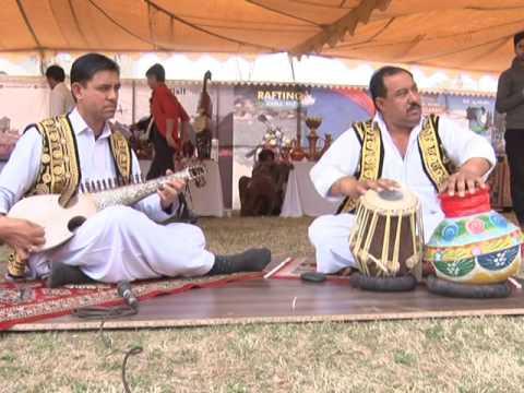 Relaxing Sitar Instrumental Music of Pakistan