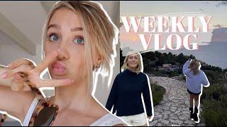 Weekly Vlog | random talk, ich zeige euch die Insel, wo gehöre ich hin?