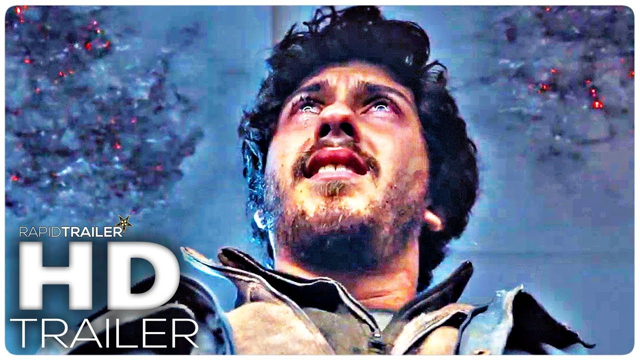 MORTAL Official Trailer (2020) Nat Wolff, Fantasy Movie HD
