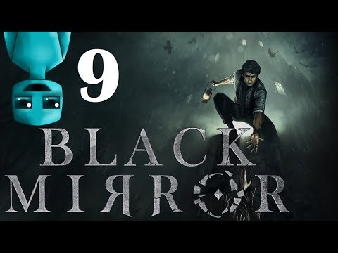 Bio Plays : Black Mirror (2017): The Village