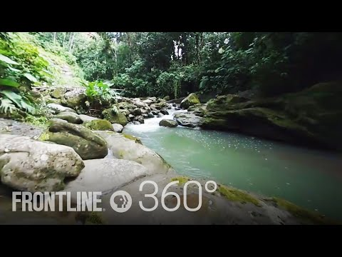 Hunt for the Inca Ruins 360° | FRONTLINE