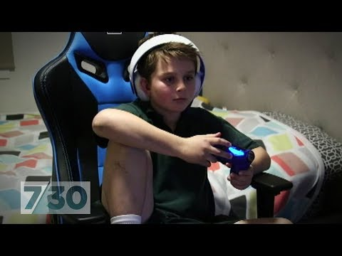 Millions are playing it, but is Fortnite addiction really a thing? | 7.30 Mp3