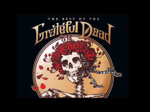 Grateful Dead - Scarlet Begonias (Lyric Video - 2015 Studio Remaster)