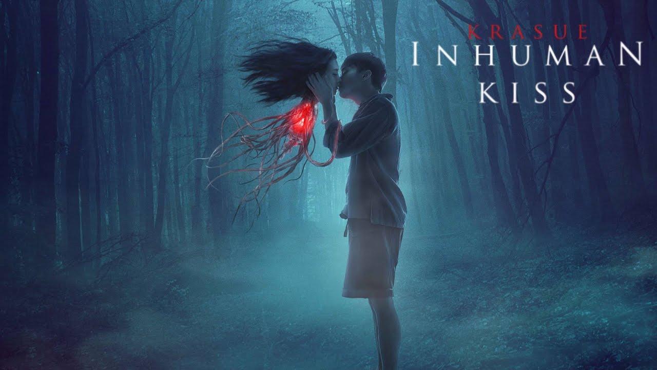 KRASUE: INHUMAN KISS (Official Trailer) - In Cinemas 13 June 2019