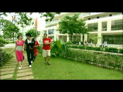 [HD MV] Ly Hai - Tron Doi Ben Em P7 {Tieng Set Tinh Yeu}