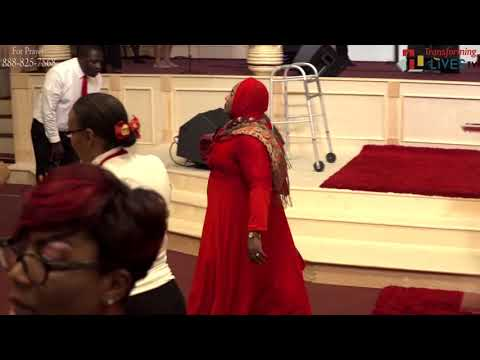 POWERFUL!!! PRAYER OF FIRE Destroying Wicked Altars - March 2nd, 2018