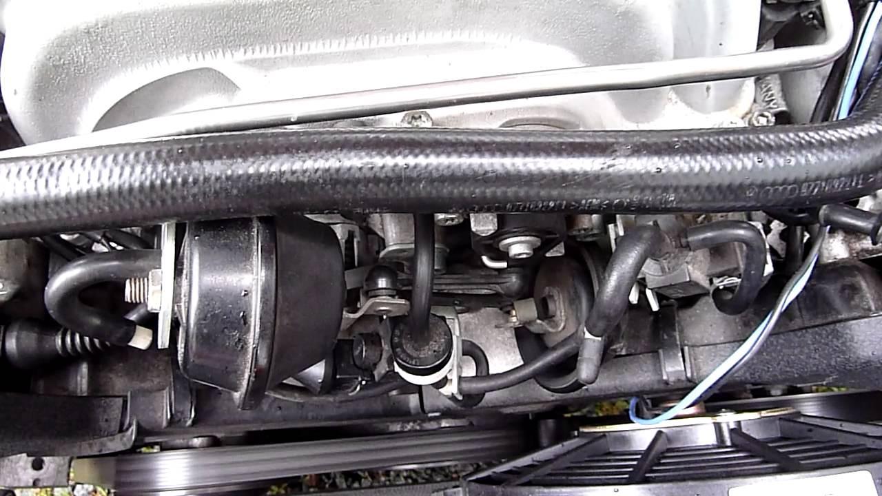 Intake Manifold Actuators