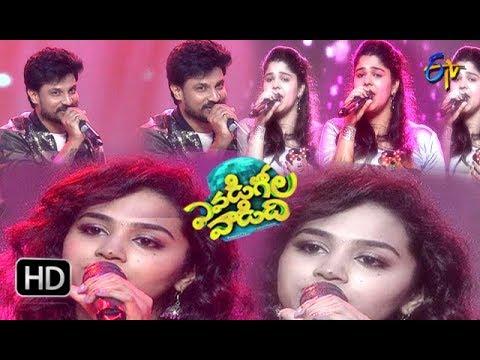 Dhanunjay,Lipsika,Manisha,Tiri Band Performance | Evadigolavadidhi | 31stDece 2018 |