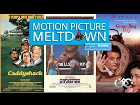 Motion Picture Meltdown Eps 113 - Harold Ramis, We Salute You!
