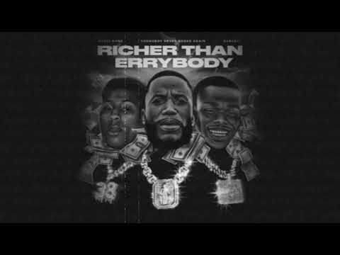 Richer Than Everybody – Gucci Mane ft YoungBoy Never Broke Again & DaBaby(SLowed)